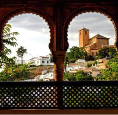View for Alhambra