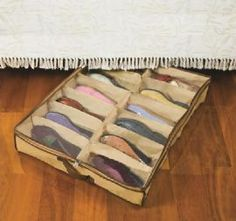 1000 images about organise your bedroom on pinterest closet bar bedroom storage and old shoes - Types of shoe storage solutions for the bedroom ...