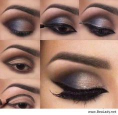 11 Must see Makeup Tutorials - BeaLady.net
