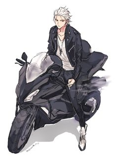 Dark Anime Guys, Hot Anime Boy, Cute Anime Guys, Cute Anime Couples, Anime Oc, Kawaii Anime, Handsome Anime, Boy Art, Character Design Inspiration