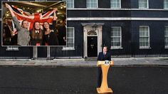 Now Cameron poses the ENGLISH question: As Scotland rejects independence, PM threatens to tear up the constitution by declaring it is now time for \'English votes for English laws\'.  Prime Minister hails Scottish referendum result after \'No\' win is declared.  Mr Cameron says the independence debate settled \'for a generation\'.  But he declared that it is now time for \'English votes for English laws\'.  He says \'millions of voices of England\' need to be heard.  PM tweeted Alistair ...
