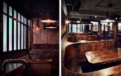 On Tap: Beer with Chinese Herbs at Beijing's First Microbrewery Great Leap Brewing Company in Beijing, China | Remodelista