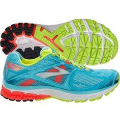b097fbf318f Womens Brooks Ravenna 5 Running Shoe. Bridging the gap between neutral  running and support