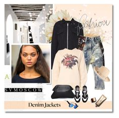"""""""Have a beautiful week friends - Svmoscow.ru #10"""" by undici ❤ liked on Polyvore featuring Maison Margiela, Prabal Gurung, L.G.B., Undercover, Nico Uytterhaegen, Comme des Garçons, Nude by Nature, Gucci and Hermès"""