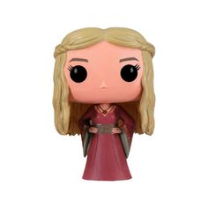 Figura Pop! Cersei Lannister Game of Thrones Funko