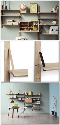 Strap drawer by Boolia #idea tirantes