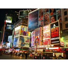 Top 10 Things To Do In New York City ❤ liked on Polyvore