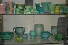 Vintage ceramics (1)