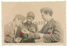 soldados españoles en uniforme Wehrmacht división azul azul div. rusia http://www.ebay.es/itm/Foto-spanische-Soldaten-in-Wehrmacht-Uniform-Division-Azul-Blaue-Div-Russland-/311571700087?ssPageName=ADME:B:SS:ES:1120