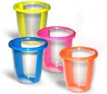 20 Pc Twist N Shot Jello Shot Cups