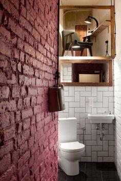 Alacena. Blog de arquitectura, diseño y decoración: Minister Cafe. Café hipster.