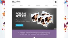 Collective is a awesome multi-purpose WordPress Theme by Themefuse.