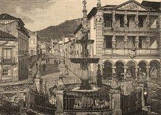 Biblioteca Nacional: Eça de Queirós