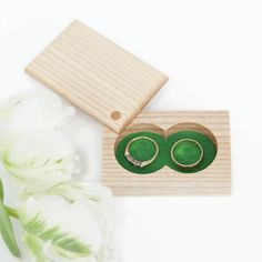 This miniature keepsake box is an attractive way to display your small memorable items.The boxes can be personalised with up to three lines of text which is burned into the wood by hand thereby creating an everlasting message.