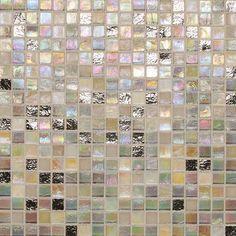 "Daltile City Lights 12"" x 12"" Mosaic Blend Field Tile in Hollywood | AllModern"