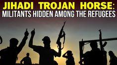 Ελλάδα και η ύπαρξη Ισλαμιστικών πυρήνων στην χώρα. ~ Geopolitics & Daily News