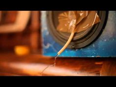Levitating water with sound