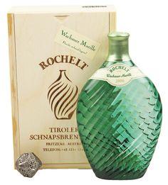 Rochelt Wachauer Marille Edelbrand Orange, Vodka Bottle, Alcohol, Packaging, Drinks, Design, Berries, Flasks, Pictures