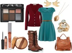"""Autumn Combo"" by acade on Polyvore"