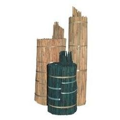 """Bamboo Stakes Green 5/16""""x36 by A.M. Leonard. $87.49"""