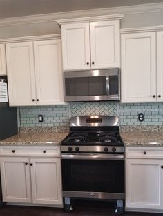 9 Best Diy Backsplash Gl With Dark Grout Arctic Ice Tile