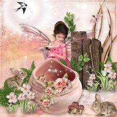 kit la fee Printemps de KittyScrap  http://digital-crea.fr/shop/index.php?main_page=product_info&cPath=155_327&products_id=19717&zenid=4adbe833202f4f4cdd8a5f167558e778#.VRBpnfnF_iU