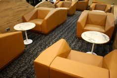 Review: New SATS T1 Premier Lounge, Singapore: Changi Airport's best Priority Pass lounge? - Airlines | flights | hotels | travel tech | style | apps - Australian Business… Shower Suites, Singapore Changi Airport, Airline Flights, Sats, Flight And Hotel, Working Area, Vip, Hotels, Lounge