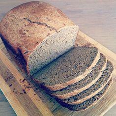 glutenvrij brood bbm