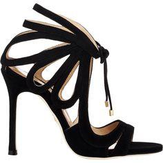 Chelsea Paris Ada Strappy Sandals at Barneys.com