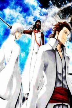Anime | Bleach