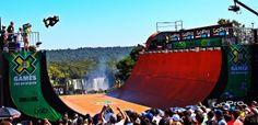 X Games 2013 - Foz do Iguaçu, Paraná -Brazil