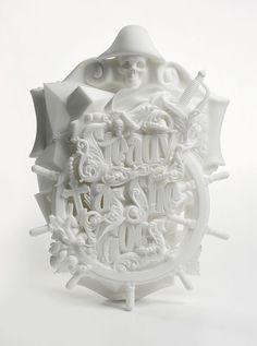 21 Best Most Unique 3D Printing Ideas images in 2013   3d