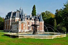 Chateau de Walmath - Limousin