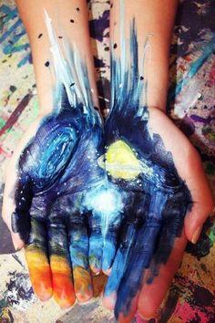 Un peu de l'art :)