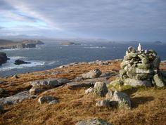 Western Isles, Scotland.