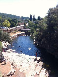 Rio Batuecas en Las Mestas: 5 opiniones y 16 fotos