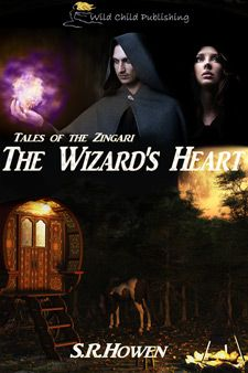 #Fantasy #Novel #LightRomance   Sorann is the queen's daughter and training to be an empathic healer. Javert is a member of the wandering tribe called the Zingari and their future king. When Sorann's failed healer's magic test brings them together, they discover the prophecy governing the land is false. In order to prevent magic, and the Zingari, from being wiped from the land, Sorann must become Javert's wife and leave everything behind that she once held dear.