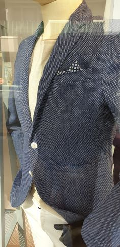 Men Sweater, Sweaters, Fashion, Store Windows, Moda, Fashion Styles, Men's Knits, Sweater, Fashion Illustrations