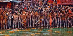 save sanskrit, save sanskriti               संस्कृत बचाओ संस्कृति बचाओ: NAGA sadhu Simhastha 2016