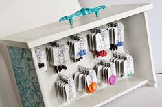 Nile Corp. Blog : Organizing Your Earrings for Spring & Summer