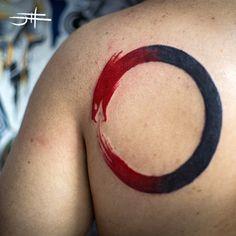 wolf tattoo | Tumblr More