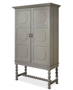 Dogwood A Guy Walks Into A Bar Cabinet | Paula Deen Home | Home Gallery Stores