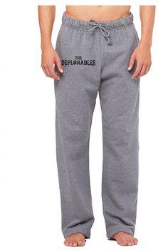 The Deplorables Sweatpants