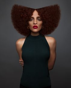 "Empfohlenes @Behance-Projekt: ""'EMANCIPATE' Afro Hair Collection"" https://www.behance.net/gallery/59232831/EMANCIPATE-Afro-Hair-Collection"