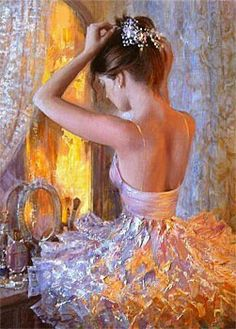Most popular tags for this image include: art, ballerina, painting and tutu