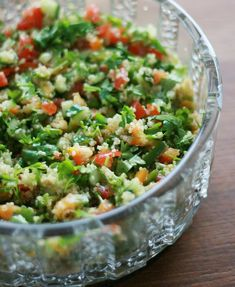 You searched for tabbouleh - Feel Good Kitchen Food N, Food And Drink, Cooking Recipes, Healthy Recipes, Food Goals, Avocado Salad, Bon Appetit, Cool Kitchens, Salad Recipes