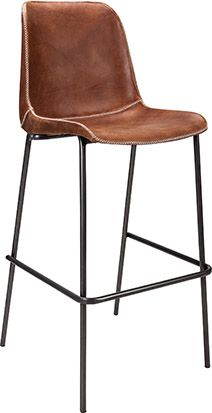 The Cantine High Stool is a very fashionable, trendy stool that is neat and sophisticated despite its simple design. Leather Counter Stools, Counter Height Bar Stools, Large Tapestries, Large Macrame Wall Hanging, High Stool, Bar Chairs, Home Decor Inspiration, Loft, New Homes