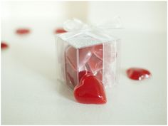 The Quest for the Yummy Gummy » Buttercream Couture recipe tutorial homemade candy valentines