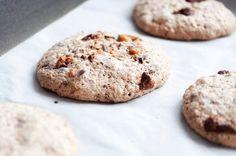 kizikuki: Makaronikowe ciasteczka migdałowe/orzechowe z wiór...