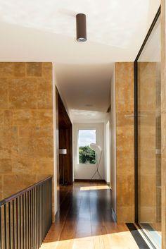 James Gorst Architects Ironstone House